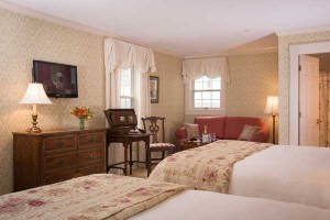 Bed and Breakfast in New England
