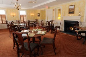 Champney's Dining Room