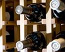 Champney's Restaurant wine