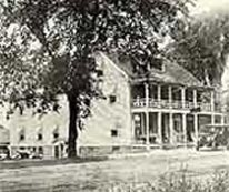 Deerfield Inn Historic Picture