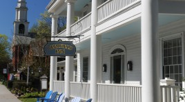 Greenfield MA Hotel