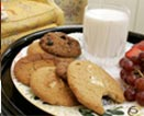 Deerfield Inn Cookies