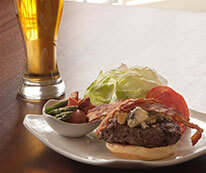 Champney's Restaurant & Tavern - Burger and Beer