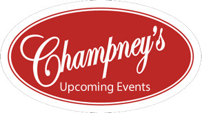 Champany's upcoming events