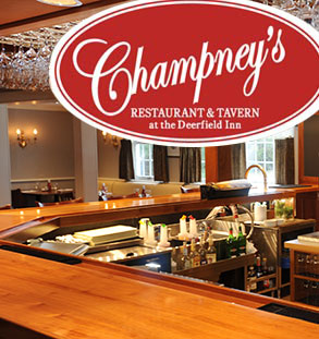 Champney's Restaurant & Tavern