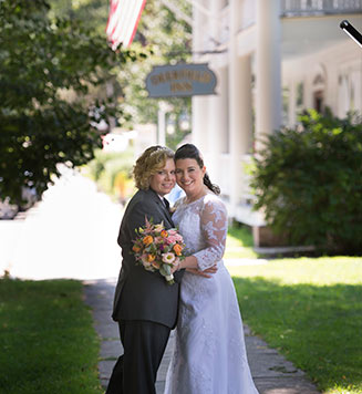 Deerfield Massachusetts Wedding Venue