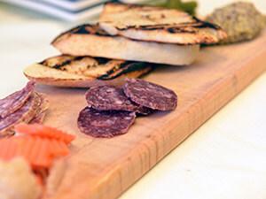 Champneys-meat-board