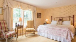 Greenfield MA Bed and Breakfast