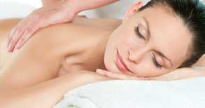 Spa Services in a Northampton Bed and Breakfast
