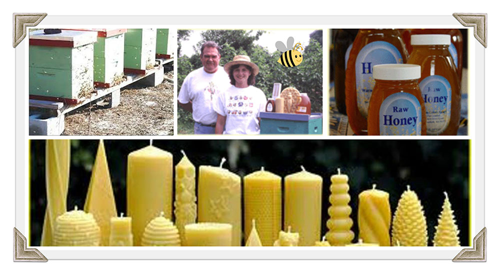 honey festival at Warm Colors Apiary