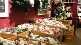 Deerfield MA Christmas