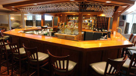 Greenfield MA Restaurant and Bar
