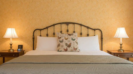 Greenfield MA boutique hotel
