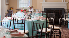 Greenfield MA Weddings and Events