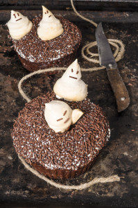Chocolate Cupcake Recipes