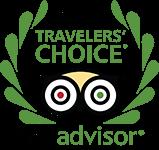 2017 Travelers' Choice TripAdvisor