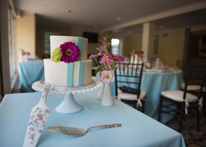 A Fairytale Deerfield Massachusetts Wedding Venue