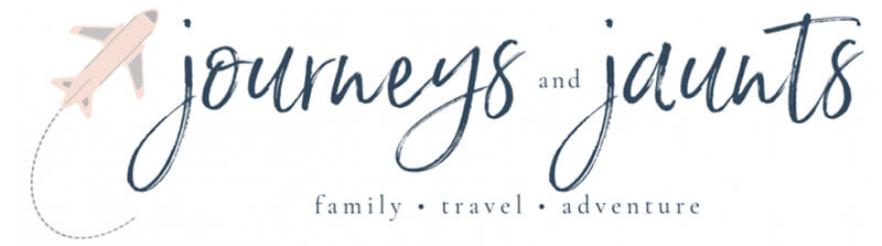 Journeys and Jaunts logo